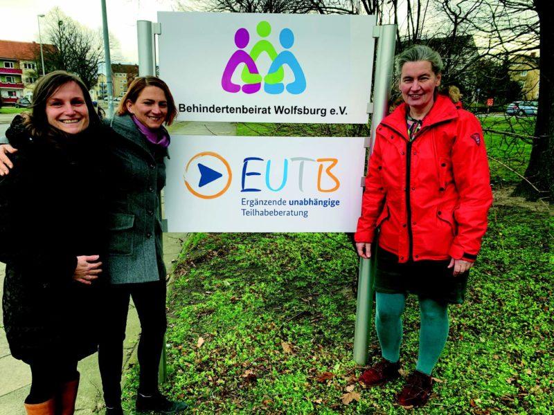 Team der EUTB